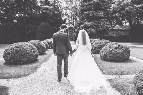 Photographe mariage - Brin de Photographie - photo 64