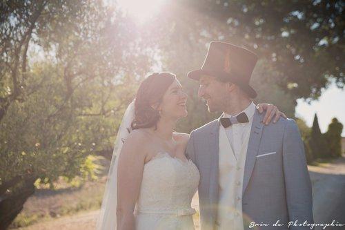 Photographe mariage - Brin de Photographie - photo 69