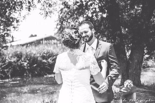 Photographe mariage - Brin de Photographie - photo 96