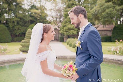Photographe mariage - Brin de Photographie - photo 56
