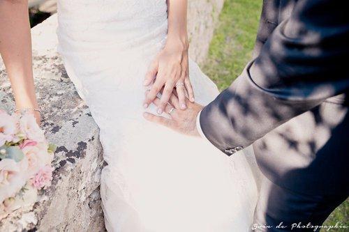 Photographe mariage - Brin de Photographie - photo 15