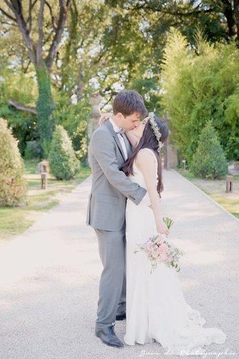 Photographe mariage - Brin de Photographie - photo 27