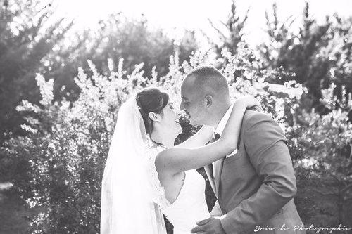 Photographe mariage - Brin de Photographie - photo 79