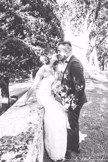 Photographe mariage - Brin de Photographie - photo 10