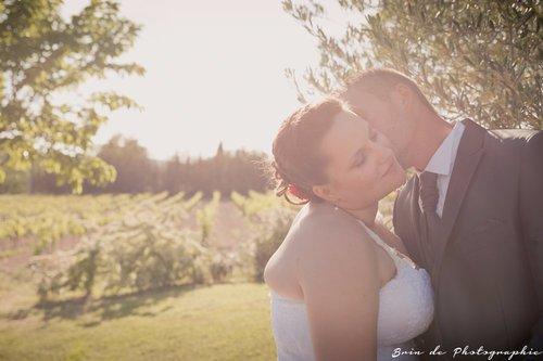 Photographe mariage - Brin de Photographie - photo 8