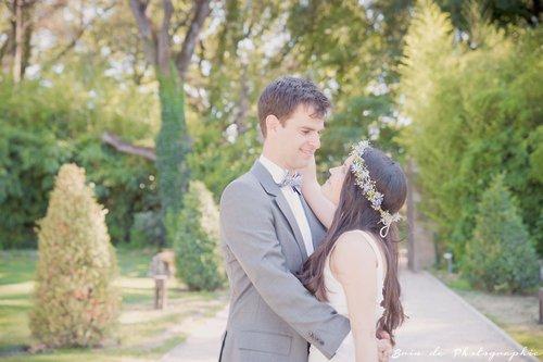 Photographe mariage - Brin de Photographie - photo 28