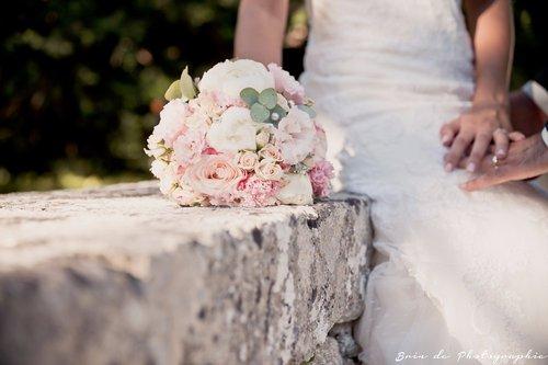 Photographe mariage - Brin de Photographie - photo 16