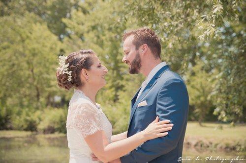 Photographe mariage - Brin de Photographie - photo 97