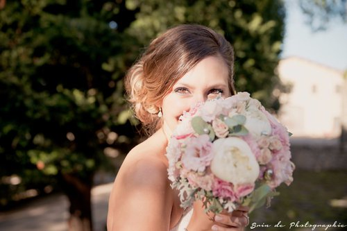 Photographe mariage - Brin de Photographie - photo 23