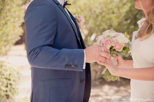 Photographe mariage - Brin de Photographie - photo 40