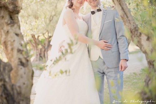 Photographe mariage - Brin de Photographie - photo 75