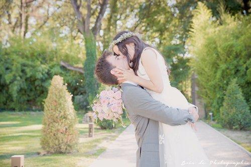 Photographe mariage - Brin de Photographie - photo 29