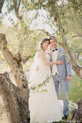 Photographe mariage - Brin de Photographie - photo 74