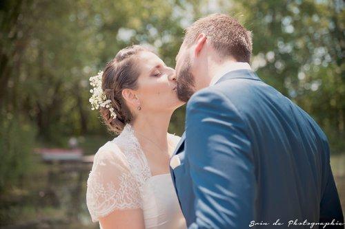 Photographe mariage - Brin de Photographie - photo 98