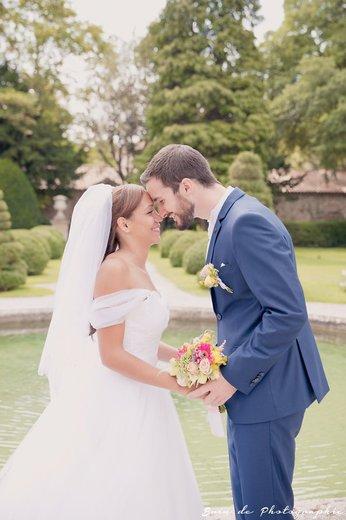 Photographe mariage - Brin de Photographie - photo 59