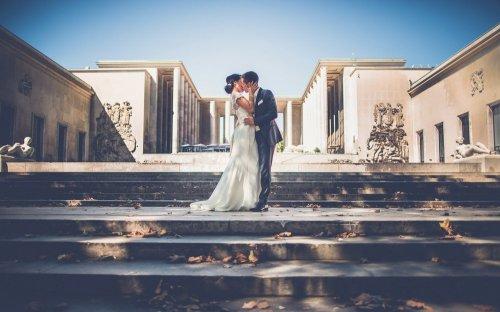 Photographe mariage - Karim KHEYAR Lou-K Photographe - photo 3