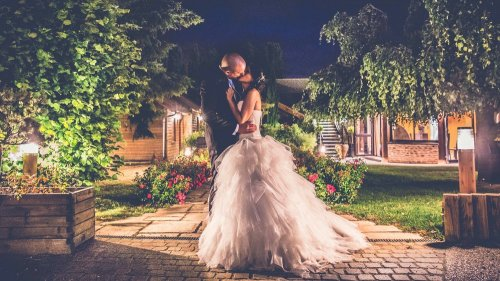 Photographe mariage - Karim KHEYAR Lou-K Photographe - photo 17