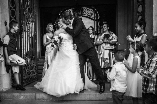 Photographe mariage - Karim KHEYAR Lou-K Photographe - photo 8
