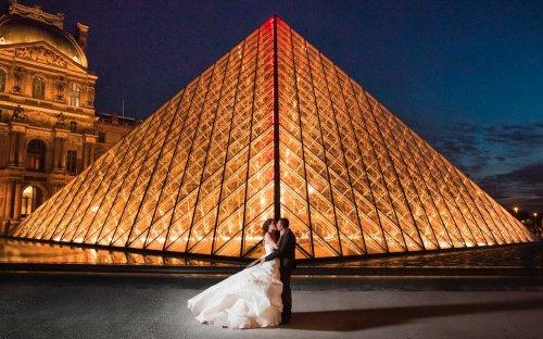 Photographe mariage - Karim KHEYAR Lou-K Photographe - photo 4