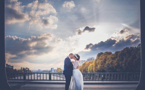 Photographe mariage - Karim KHEYAR Lou-K Photographe - photo 11