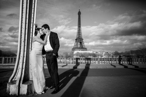 Photographe mariage - Karim KHEYAR Lou-K Photographe - photo 12