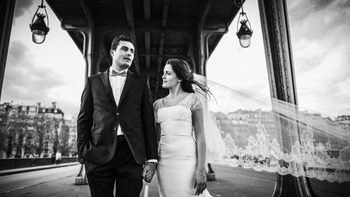 Photographe mariage - Karim KHEYAR Lou-K Photographe - photo 13