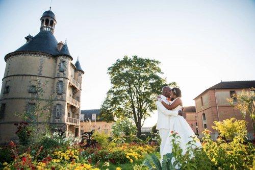 Photographe mariage - Karim KHEYAR Lou-K Photographe - photo 10
