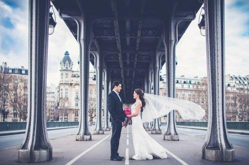 Photographe mariage - Karim KHEYAR Lou-K Photographe - photo 14