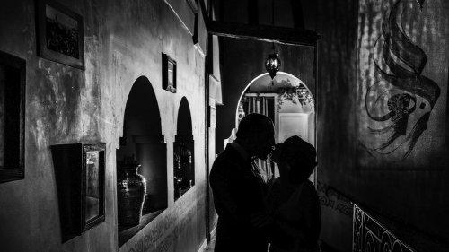 Photographe mariage - Karim KHEYAR Lou-K Photographe - photo 15