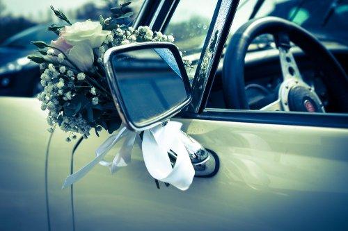 Photographe mariage - Photo K - photo 1