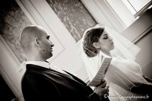 Photographe mariage - Photo Services Amiens - photo 5