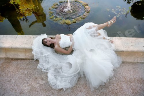 Photographe mariage - studio charrier - photo 2