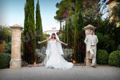 Photographe mariage - studio charrier - photo 4