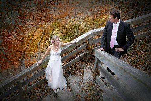 Photographe mariage - studio charrier - photo 1