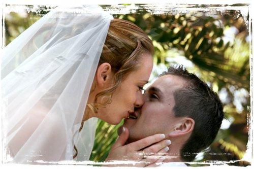 Photographe mariage - studio charrier - photo 6