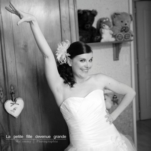 Photographe mariage - MrTimmy - photo 7