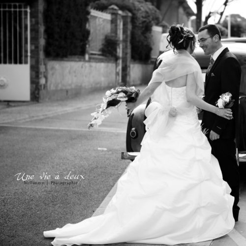 Photographe mariage - MrTimmy - photo 13