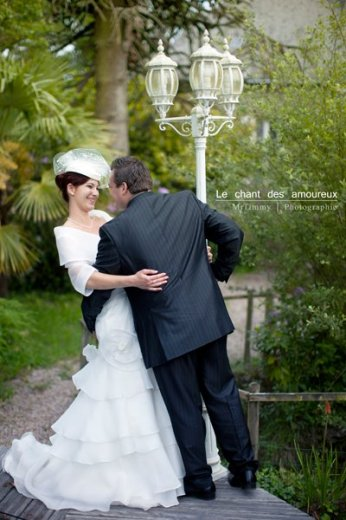 Photographe mariage - MrTimmy - photo 8