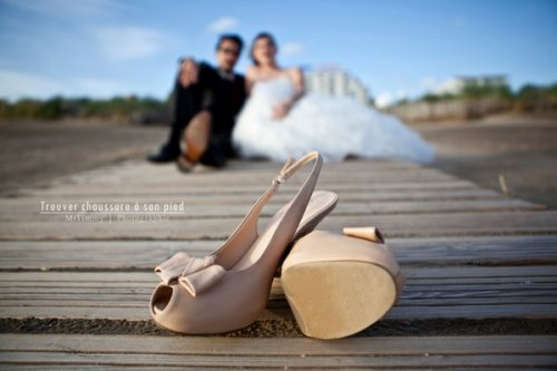 Photographe mariage - MrTimmy - photo 12