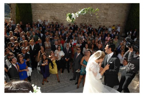 Photographe mariage - Lionel Puisais - photo 45