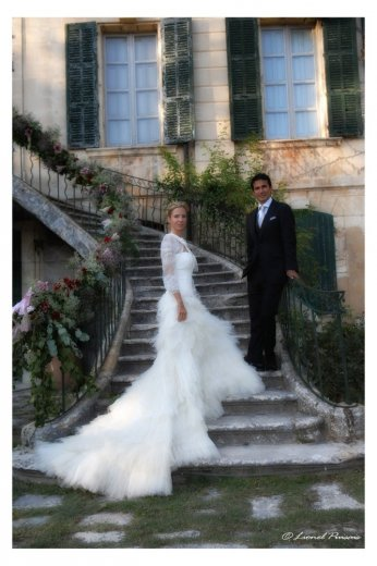 Photographe mariage - Lionel Puisais - photo 44
