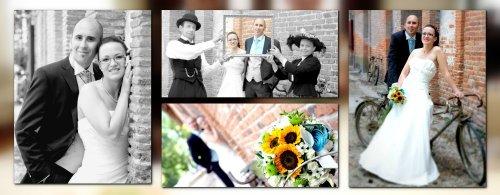 Photographe mariage - Delphine Héau, photographe - photo 4
