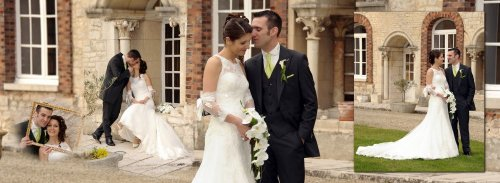 Photographe mariage - Delphine Héau, photographe - photo 5