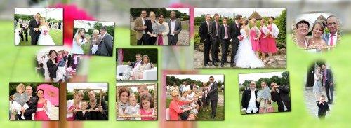 Photographe mariage - Delphine Héau, photographe - photo 10