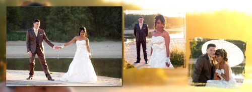 Photographe mariage - Delphine Héau, photographe - photo 1