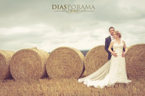 Photographe mariage - DIASporama - photo 1
