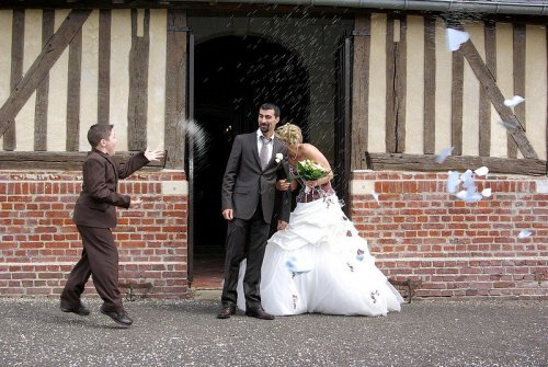 Photographe mariage - Christophe Heux Photographies - photo 39