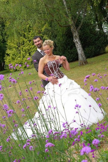 Photographe mariage - Christophe Heux Photographies - photo 41
