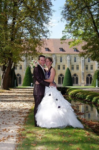 Photographe mariage - Christophe Heux Photographies - photo 2