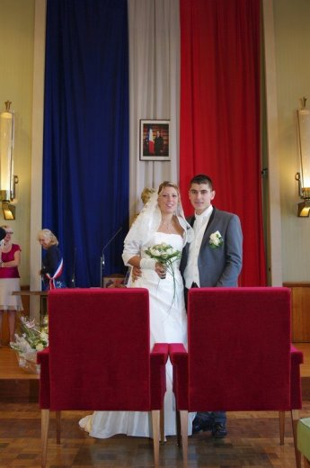 Photographe mariage - Christophe Heux Photographies - photo 29